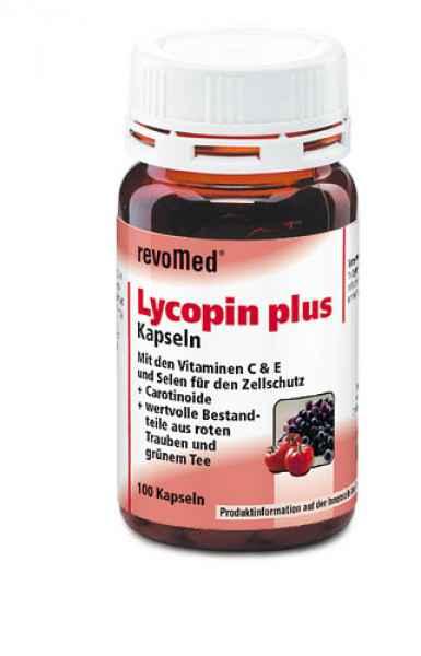 2228 lycopin plus kapseln