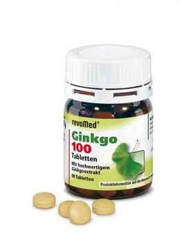 2195 ginkgo 100 tabletten