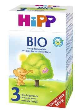 Hipp bio 3
