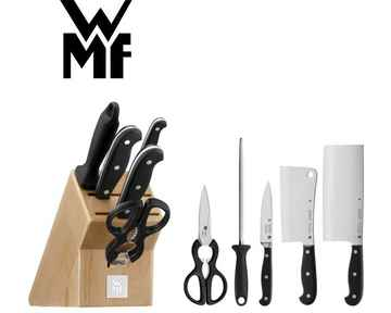 Asia knife block logo