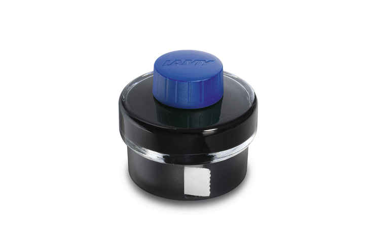Lamy t52 ink blue washable low