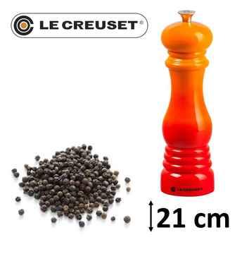 Lc pepper mill 21 cm volcanic