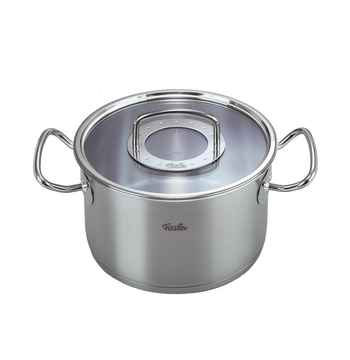 Profi 20 stew pot glas lid