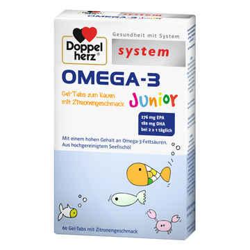 3063435 doppelherz system omega 3 junior
