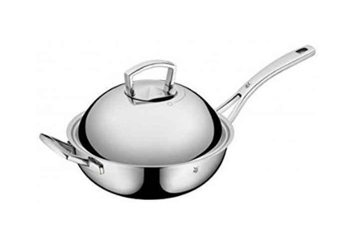 Wmf stir fry wok 28cm