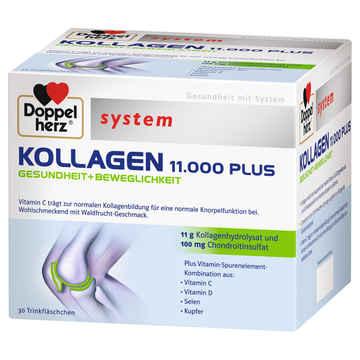 3063442 doppelherz system kollagen 11.000 plus