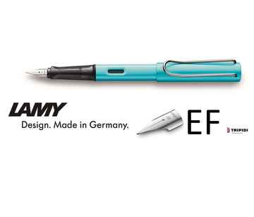 Lamy 084 al star pacific ef