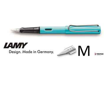 Lamy 084 al star pacific m