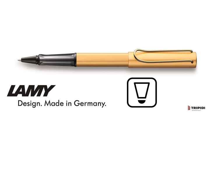 Lamy 375 lx rollerball pen au