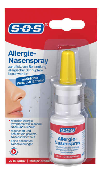 Sos allergie nasenspray f 03 01