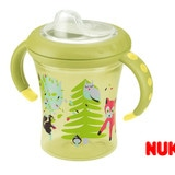 Nuk easy learning starter cup pistazie