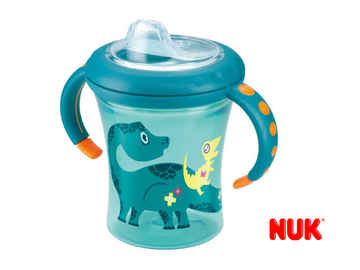 Nuk easy learning starter cup petrol