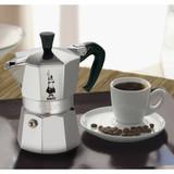 Bialetti moka express silber  espressokocher 3 tassen tripidi2
