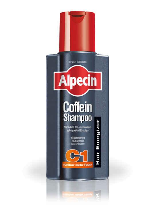 Alpecin caffeine shampoo c1 tripidi