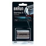 Braun combi pack 52s cassette tripidi1