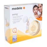 Medela breast pumps swing pack