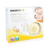 Medela breast pumps swing maxi pack