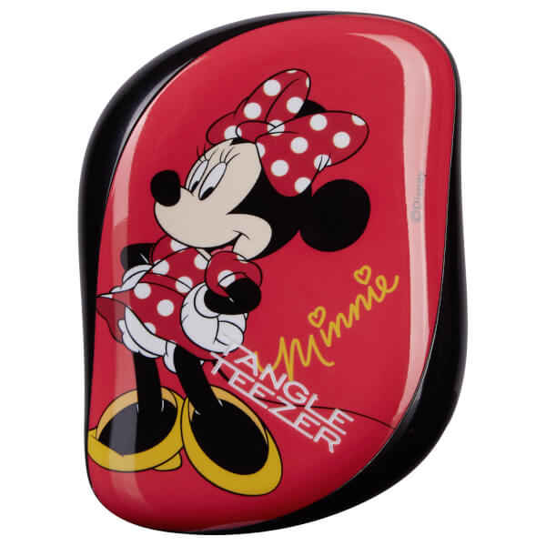 Tangle teezer compact styler minnie mouse rosy red 2  tripidi