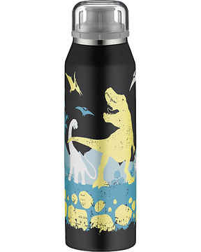 Alfi insulated bottle isobottle dinosaurier 0 5l