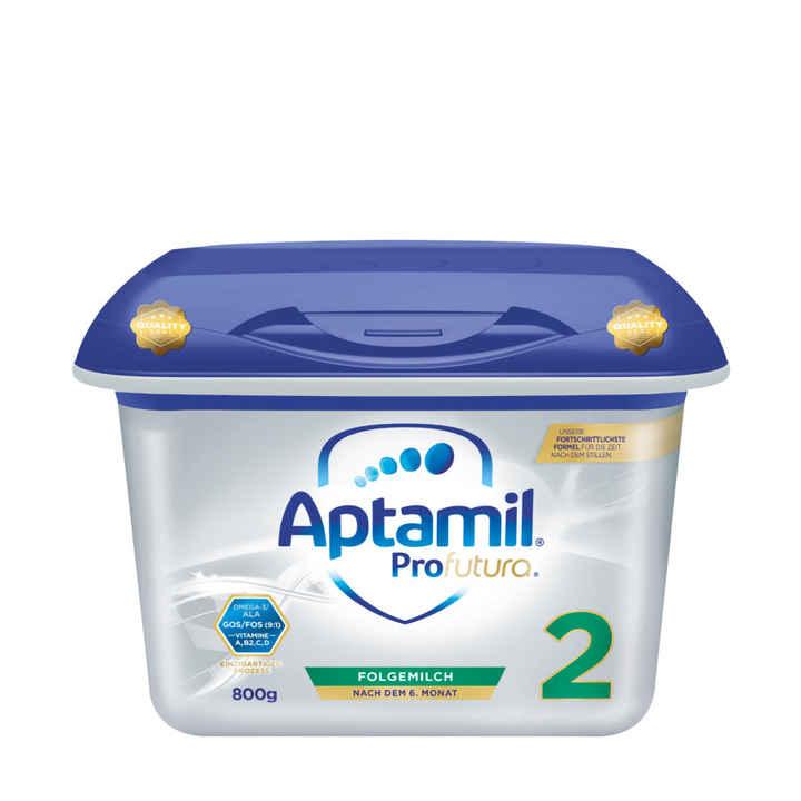 Aptamil anfangsmilch profutura 2 800 g ab dem 6 monat tripidi   kopie