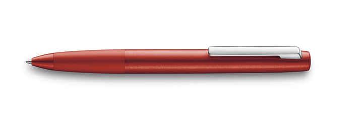 Ball pen red