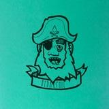 Kids becher pirat 2