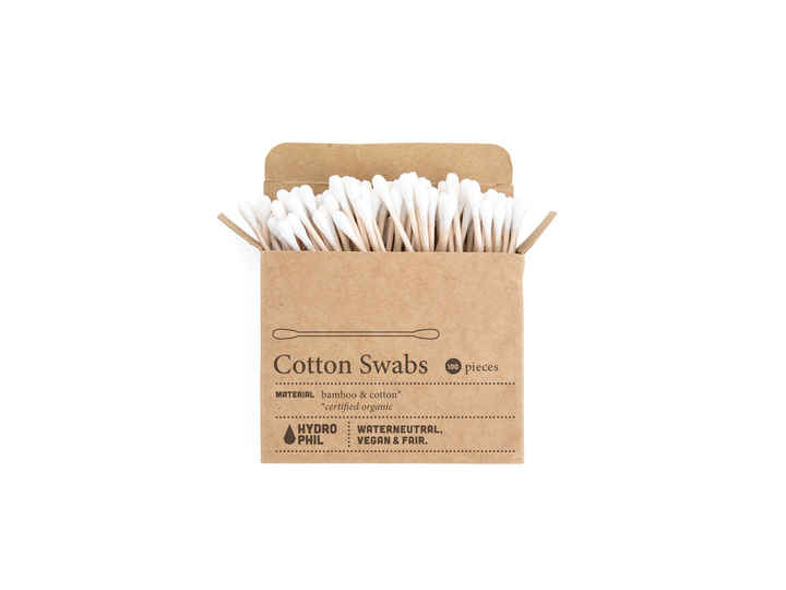 Cotton swabs 01
