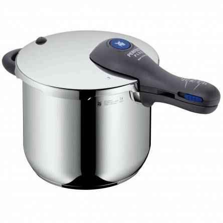 Wmf pressure cooker perfect plus 6 5l  22cm