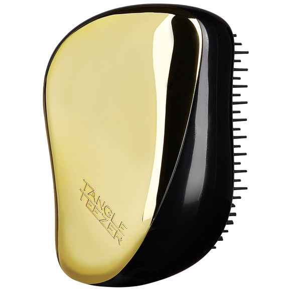 Tangle teezer compact styler gold3