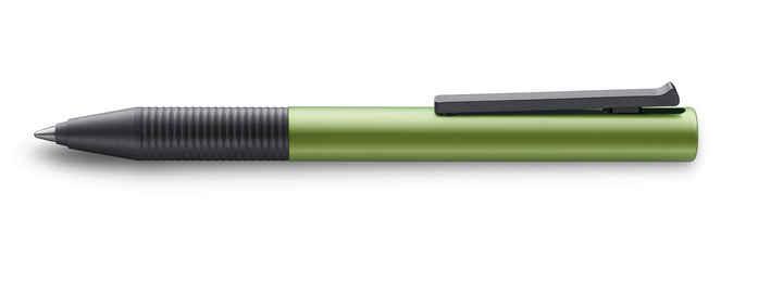 339 lamy tipo alk emerald tintenroller