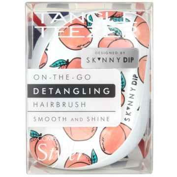 Compact stylerskinny dip peach pack