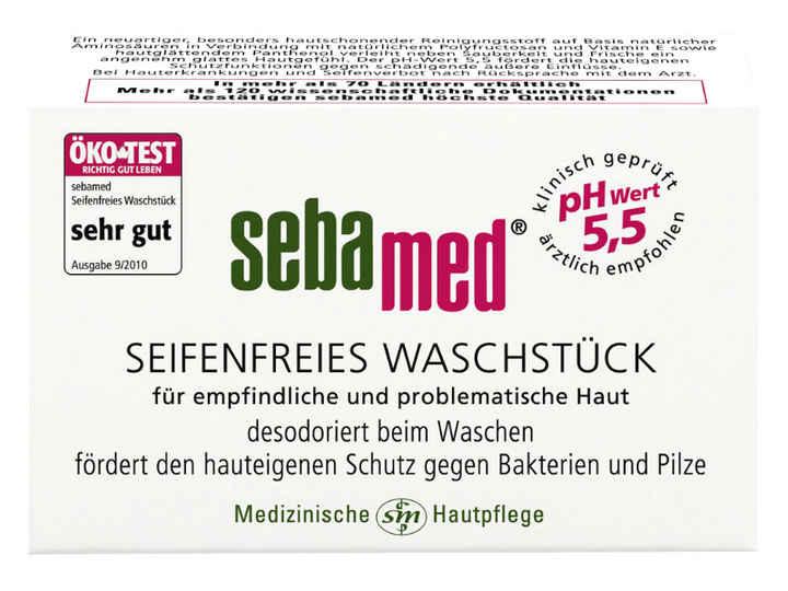 Seifenfreies waschstueck 100g tripidi