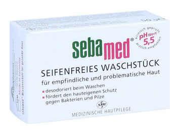 Seifenfreies waschstueck 50g tripidi