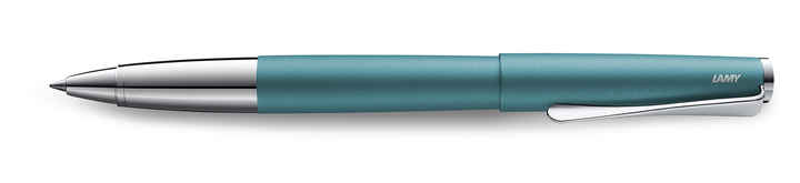 Lamy studio aquamarine rb