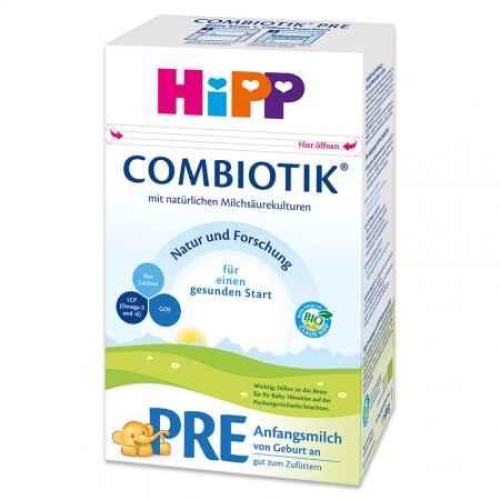 Hipp pre bio combiotik tripidi