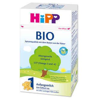 Hipp bio1 normal   kopie