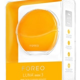 Tripidi foreo luna mini 3 sunflower yellow box