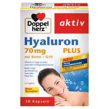 Tripidi doppelherz hyalurons%c3%a4ure 70mg plus