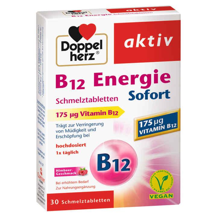 Doppelherz energie b12