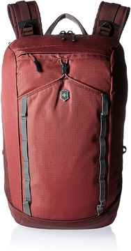 Victornox altmont active compact backpack burgundy 01