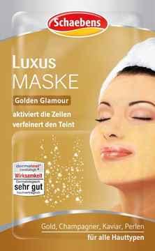 Luxus maske   kopie