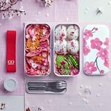 Monbento original bento box blossom 06