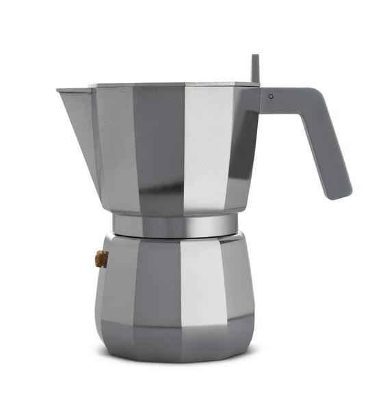 Alessi espressobereiter 6 tassen moka
