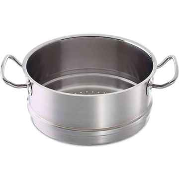 Fissler original profi collection d%c3%84mpfeinsatz 24 cm2
