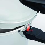 Vitaquick pressure cooker 22 cm 6 ltr. 3