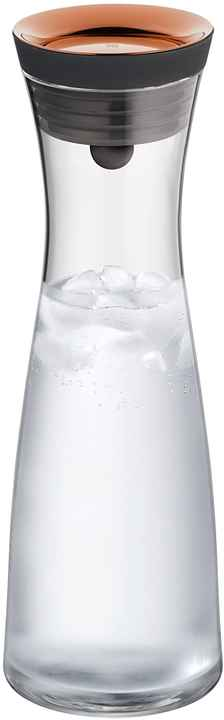 Wmf basic water carafe  1 0l