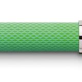 145272 fountain pen guilloche viper green extra fine office 39172