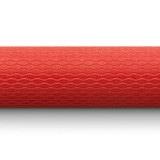 145291 fountain pen guilloche india red fine office 39178