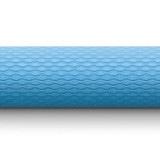 145282 fountain pen guilloche gulf blue extra fine office 39163