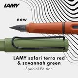 Lamy int eshop stage mobile safari rz2602